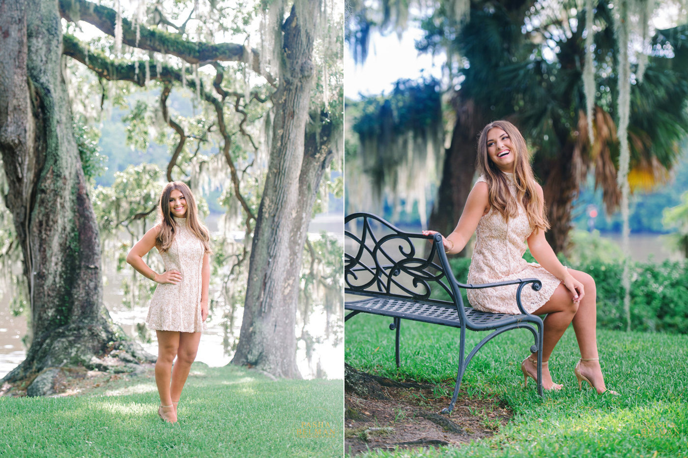 Senior Pictures | High School Senior Photography Ideas for Girls in Charleston SC and Wilmington NC | High School Senior Pictures by top Myrtle Beach Senior Photographers