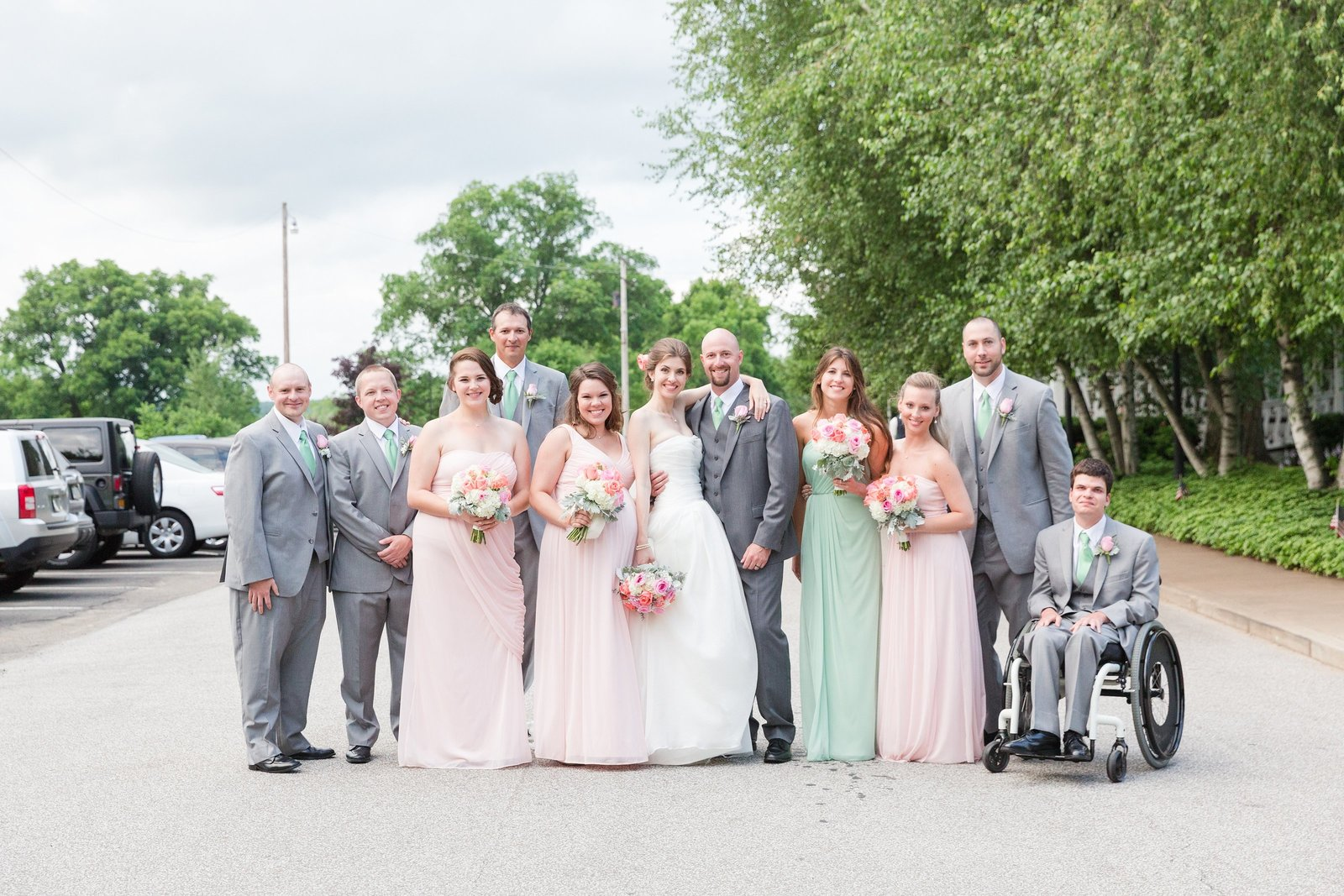 Erie, Meadville PA  Wedding Photographer_0801
