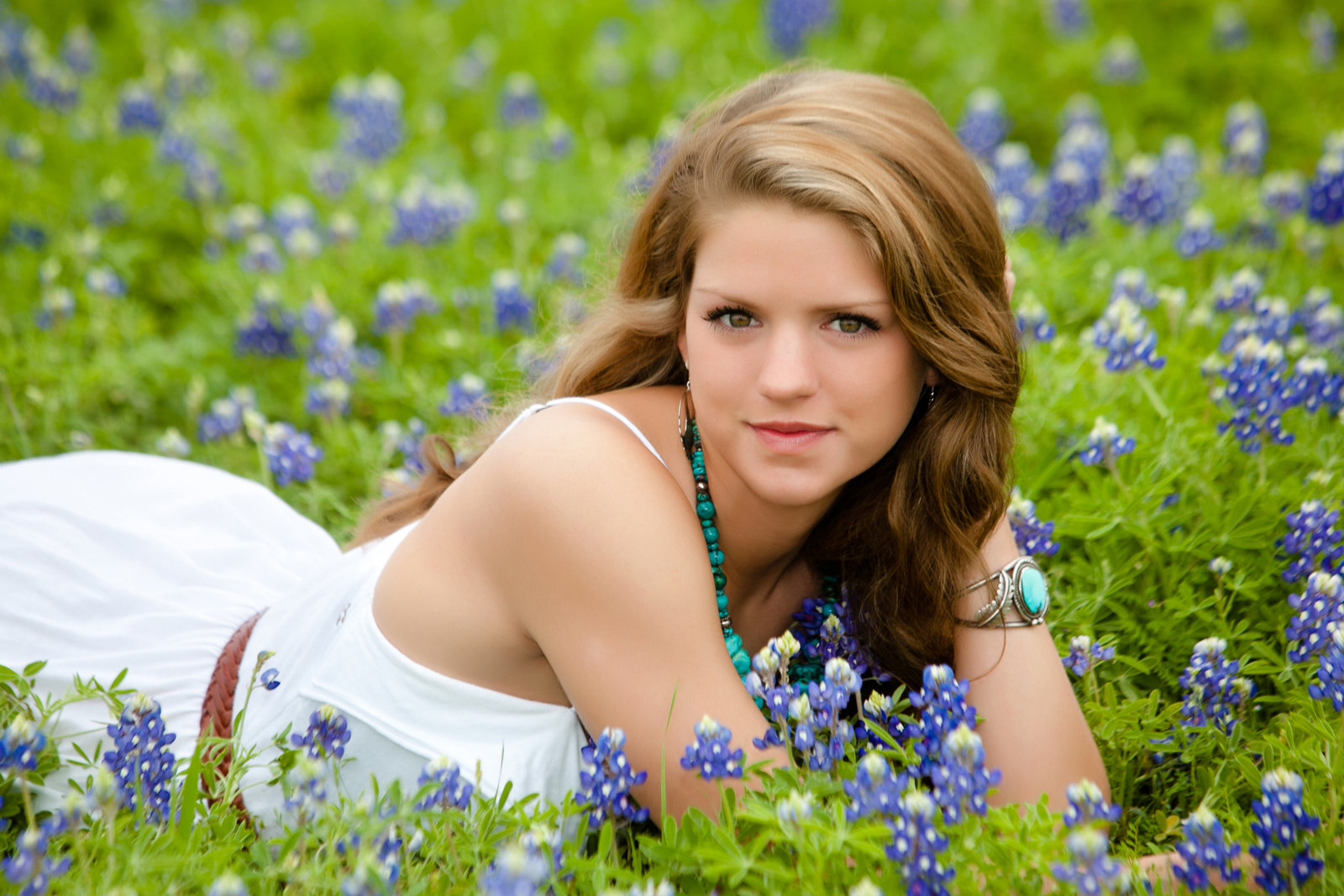 Austin High School Senior Photographer