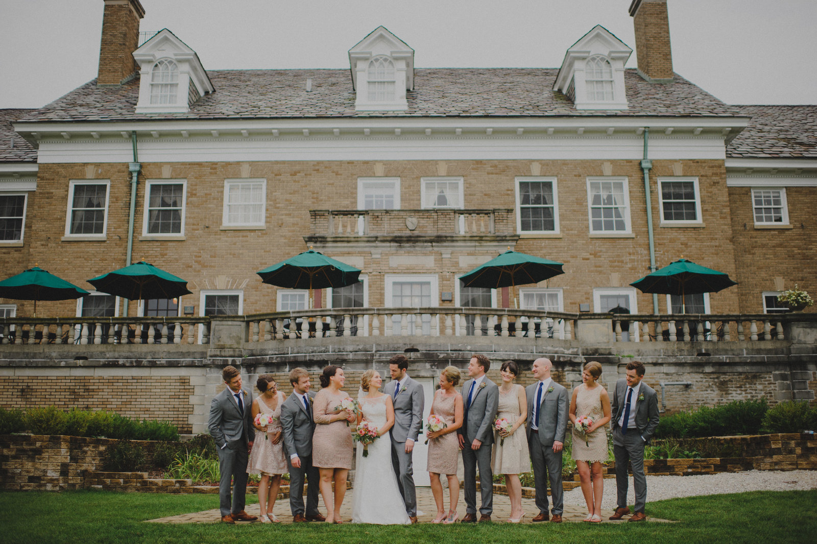 West Michigan Holland Saugatuck Felt Mansion Michigan Wedding