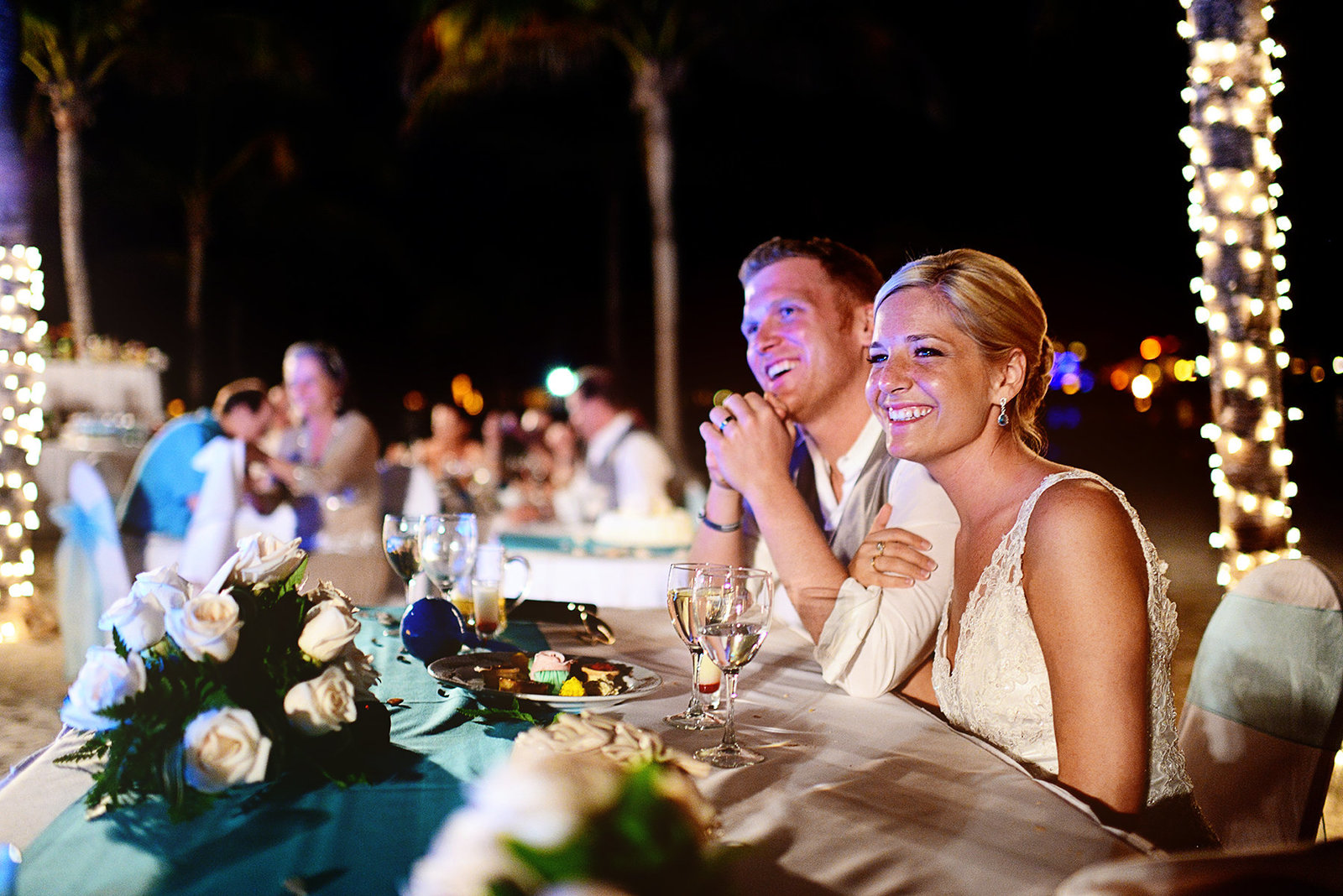 barcelo maya beach resort wedding destination wedding photographer bryan newfield photography 44