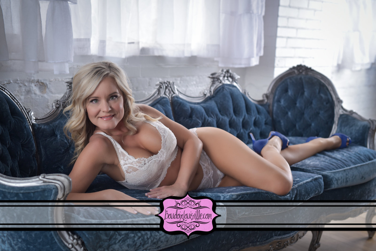 Boudoir Louisville - Boudoir Photo Studio-8