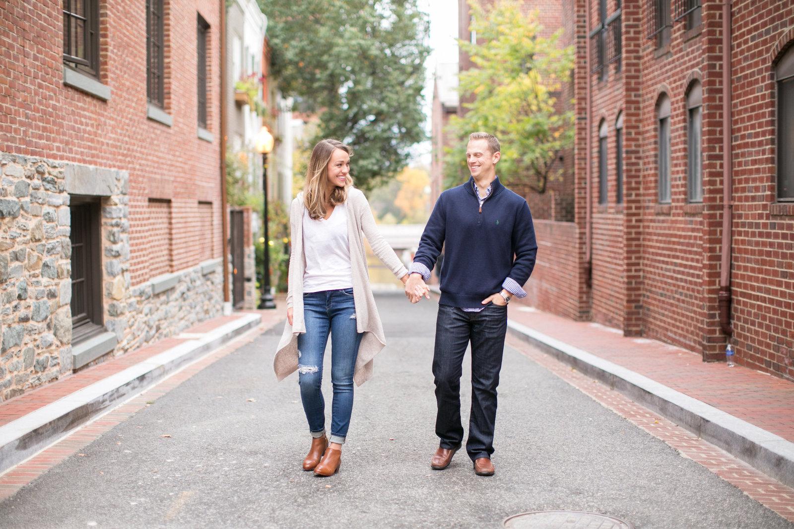 Engagement Photos- NYC Engagement Photographer-170
