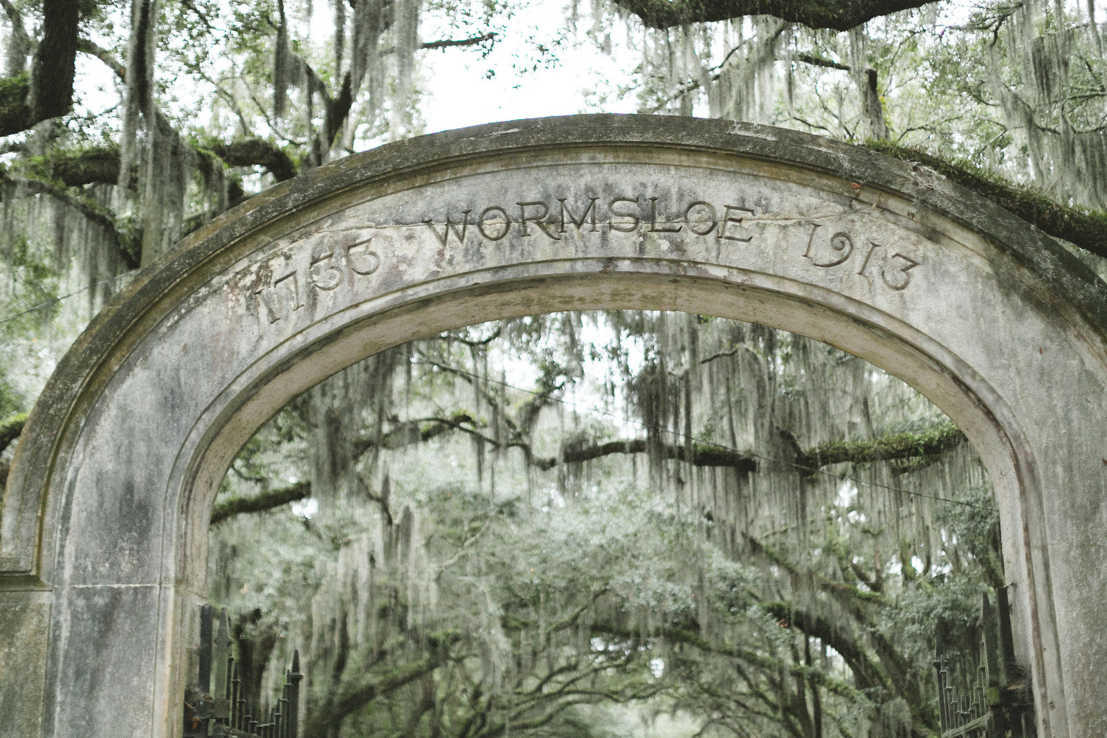 Savannah Georgia - DiBlasio Photo-0049