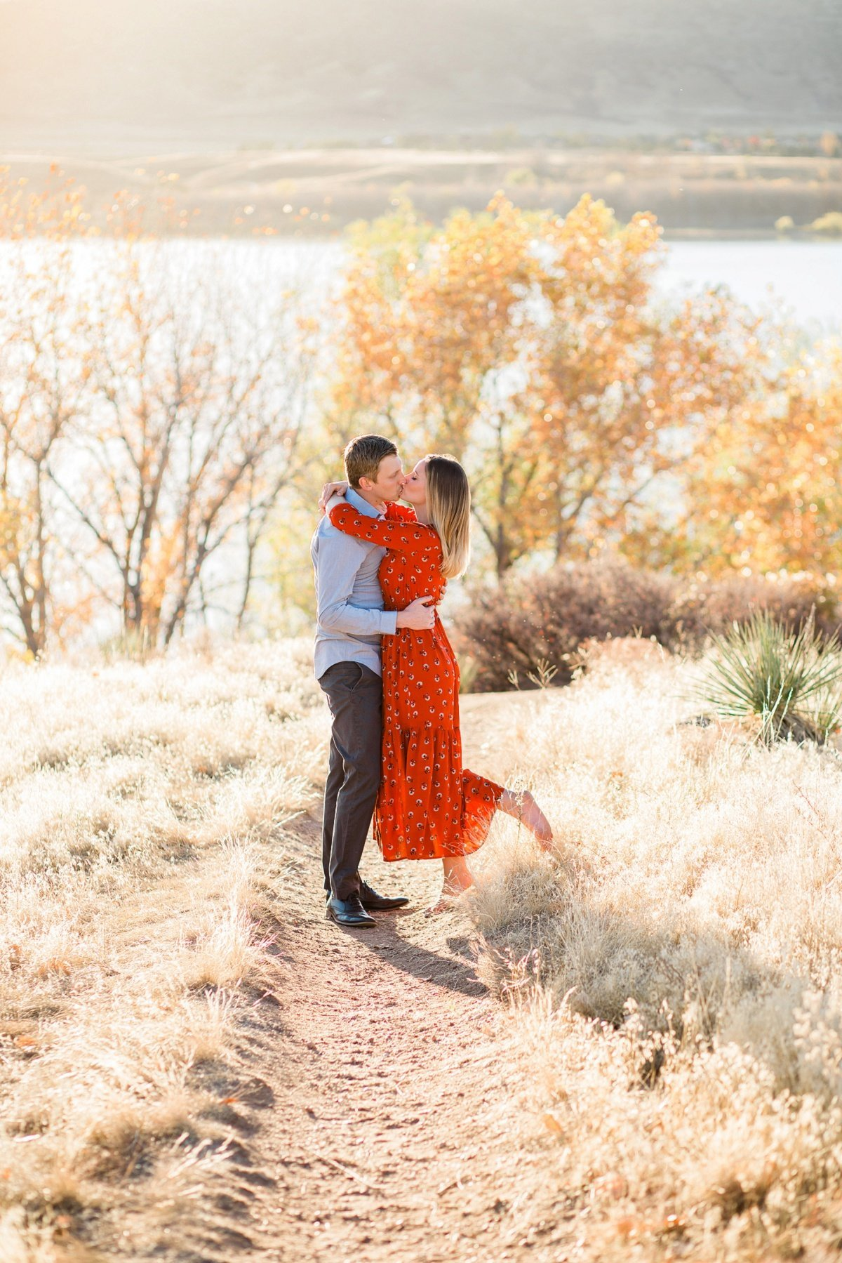 Denver Engagement Photographer Wedding Session 002