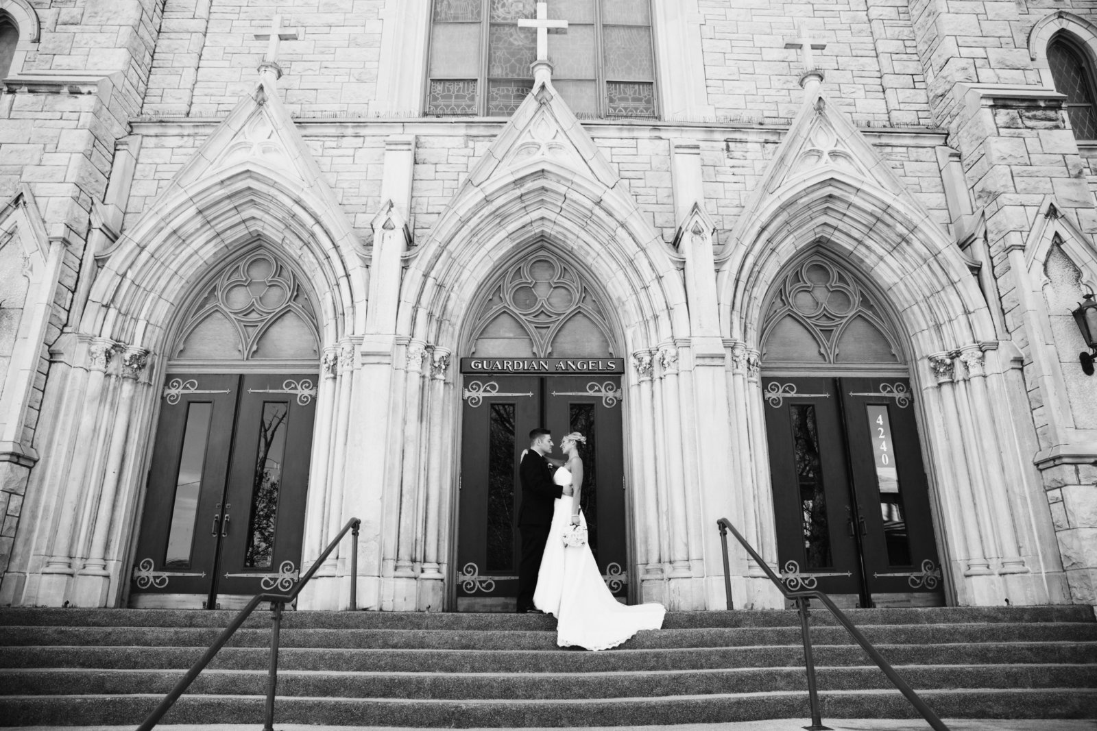 Anderson Wedding - Deja Vu Photography- Wedding Photographer - Kansas City - 355