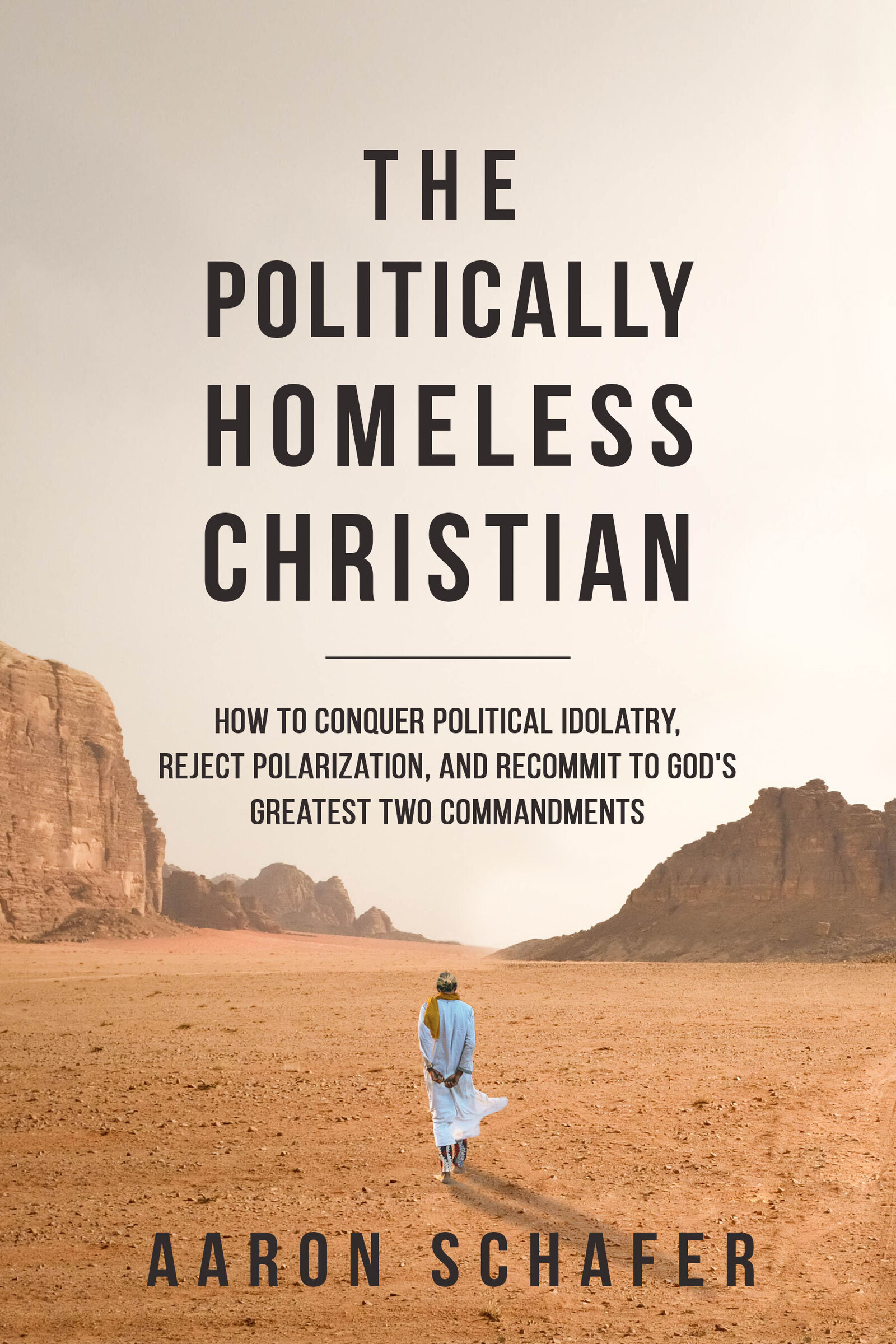 kindle_the_politically_homeless_christian