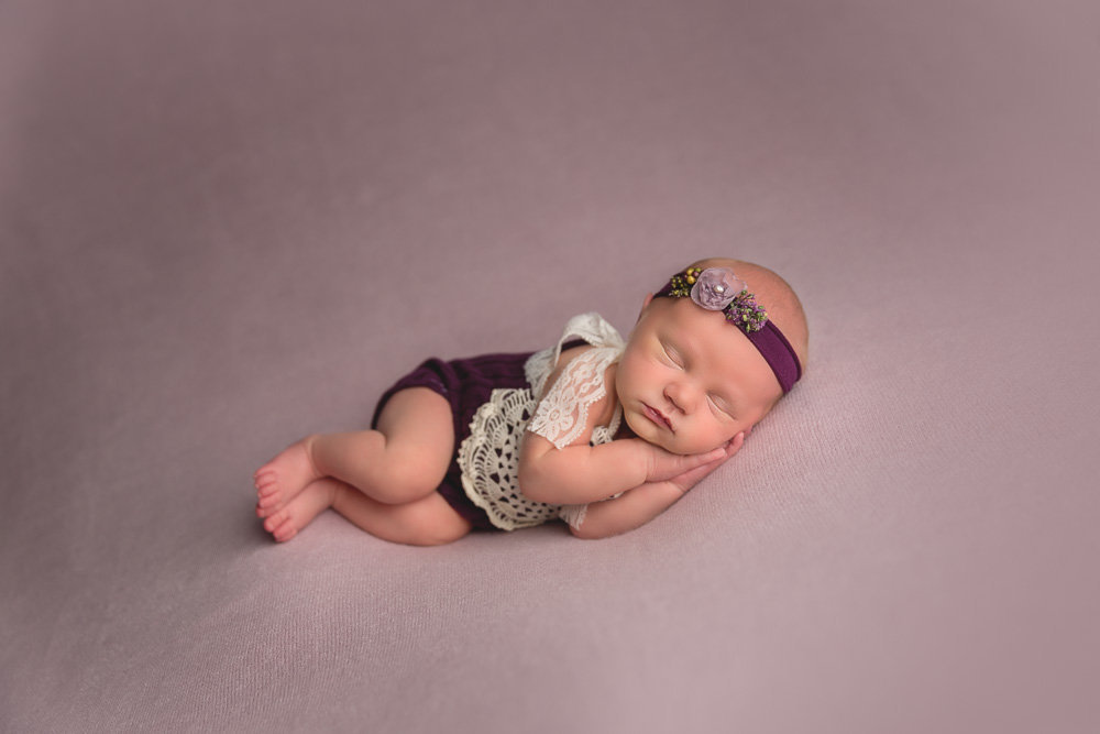 Clarksville Newborn Photographer