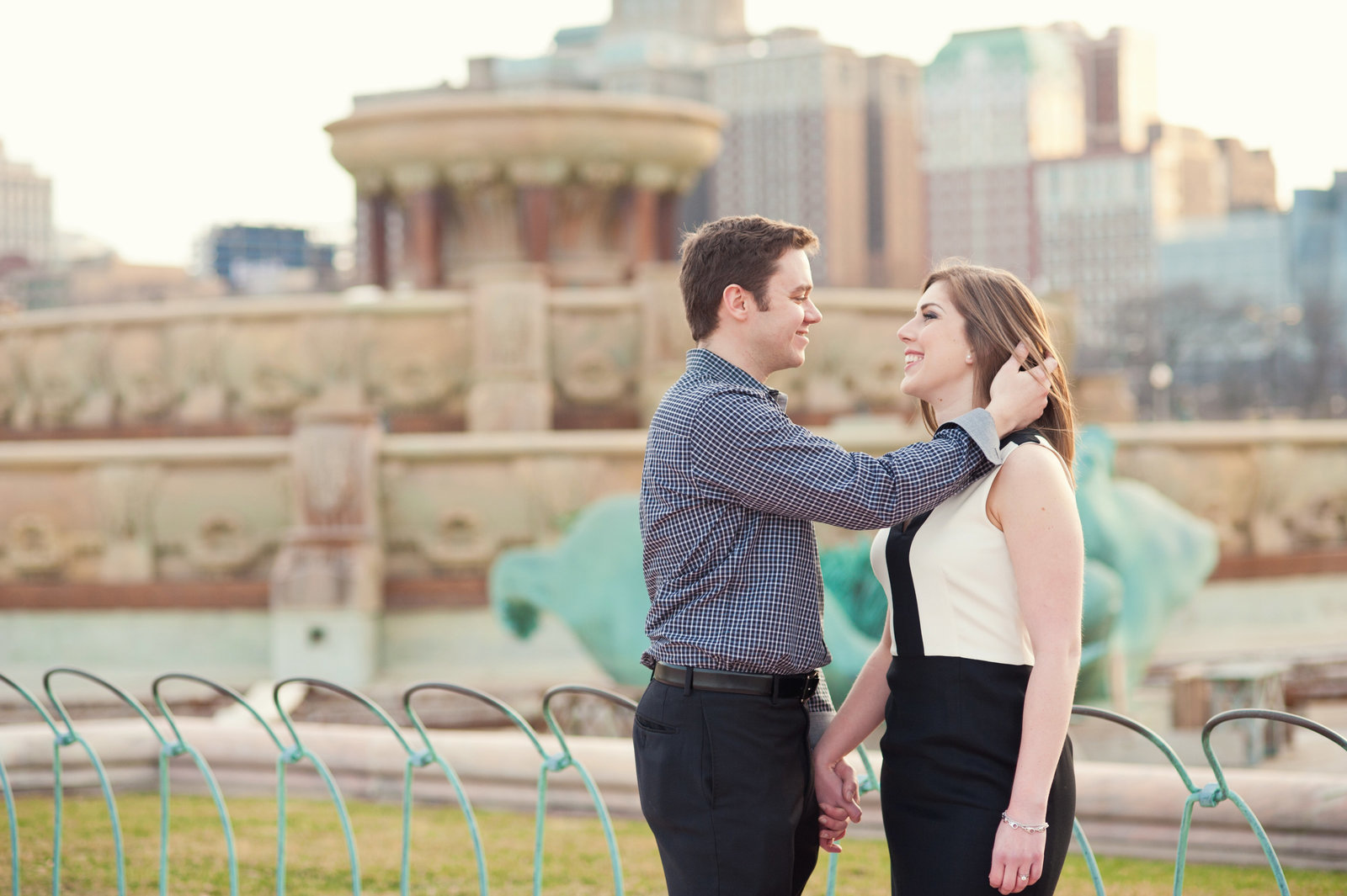 Chicago Engagement Photos_006