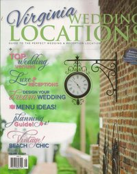 Virginia Wedding Locations