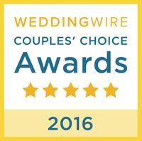 2016 WeddingWire