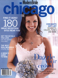 59 - Chicago Mod Bride - Image
