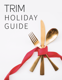 TRIM Hoiday Guide