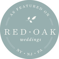 Red Oak Badge
