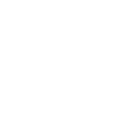 Wellness Month Badge White
