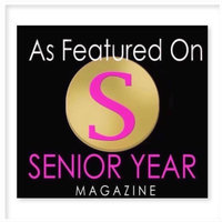 senior year magazine