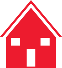 Residential red