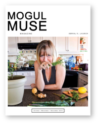 Mogul Muse Issue 8