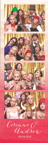 Andrew & Corinne PHOTO BOOTH STRIPS-83