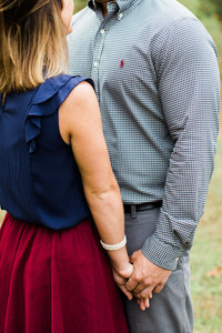 Hartung Engagement - Virginia Wedding and Engagement Photographer - Photography by Amy Nicole-867-36