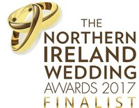 Finalist Logo - The Northern Ireland Wedding Awards 2017