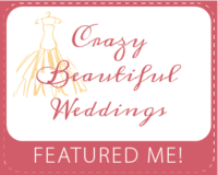 CrazyBeautiful weddings