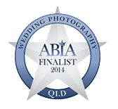 Award Winning Brisbane Wedding Photographer  Anna Osetroff