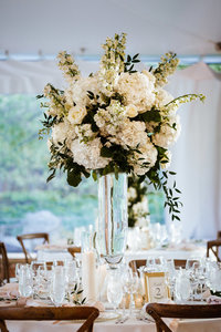 Chicago Botanic Gardens All White Wedding_10