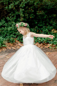 AJOP Flower girl twirls-2