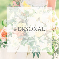 Browse Category Personal