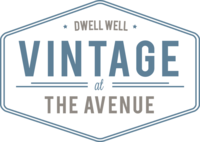 Vintage At The Avenue_Logo_White Background