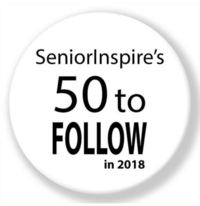 seniorinspire 50 follow 2018
