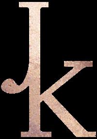 Submark - Rose Gold