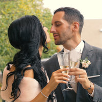 We are a Montreal-based wedding videography service  handcrafting authentic, story-driven films since 2010.