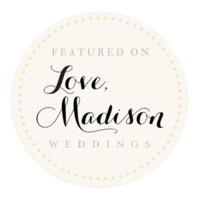 Love Madison Badge III