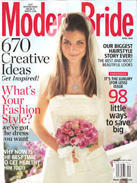 40 - Modern Bride Seasonal - Image