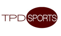 TPD Sports Shirt Logo - smaller