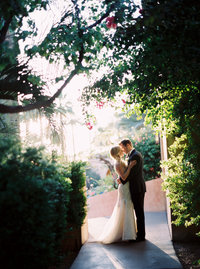 royal palms resort wedding with Ashley Gain in Scottsdale Arizona