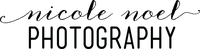 Colorado Photography Business Logo Script