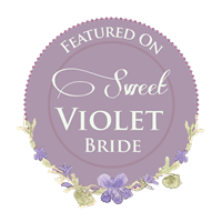 Sweet Violet Bride featured photographer