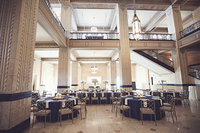 Event Design for The Grand Hall Kansas City - New Venue Space in Kansas City