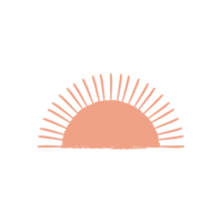 Sunrise_Sun Icon