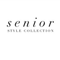 senior style collection icon