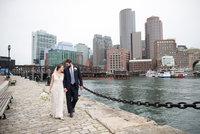 BOSTON ECHANGE CONFERENCE CENTER WEDDING