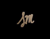 SusieMorenoLogo_lettermark_bronze