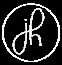 jh circle white