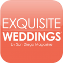 C. Tyson Photography has been published in Exquisite Weddings