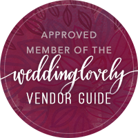 Wedding Lovely Vendor. Selycia Yang Photography