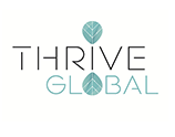 Jennifer Chaney Life Balance Mentor Thrive Global
