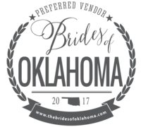 brides of ok preferred vendor